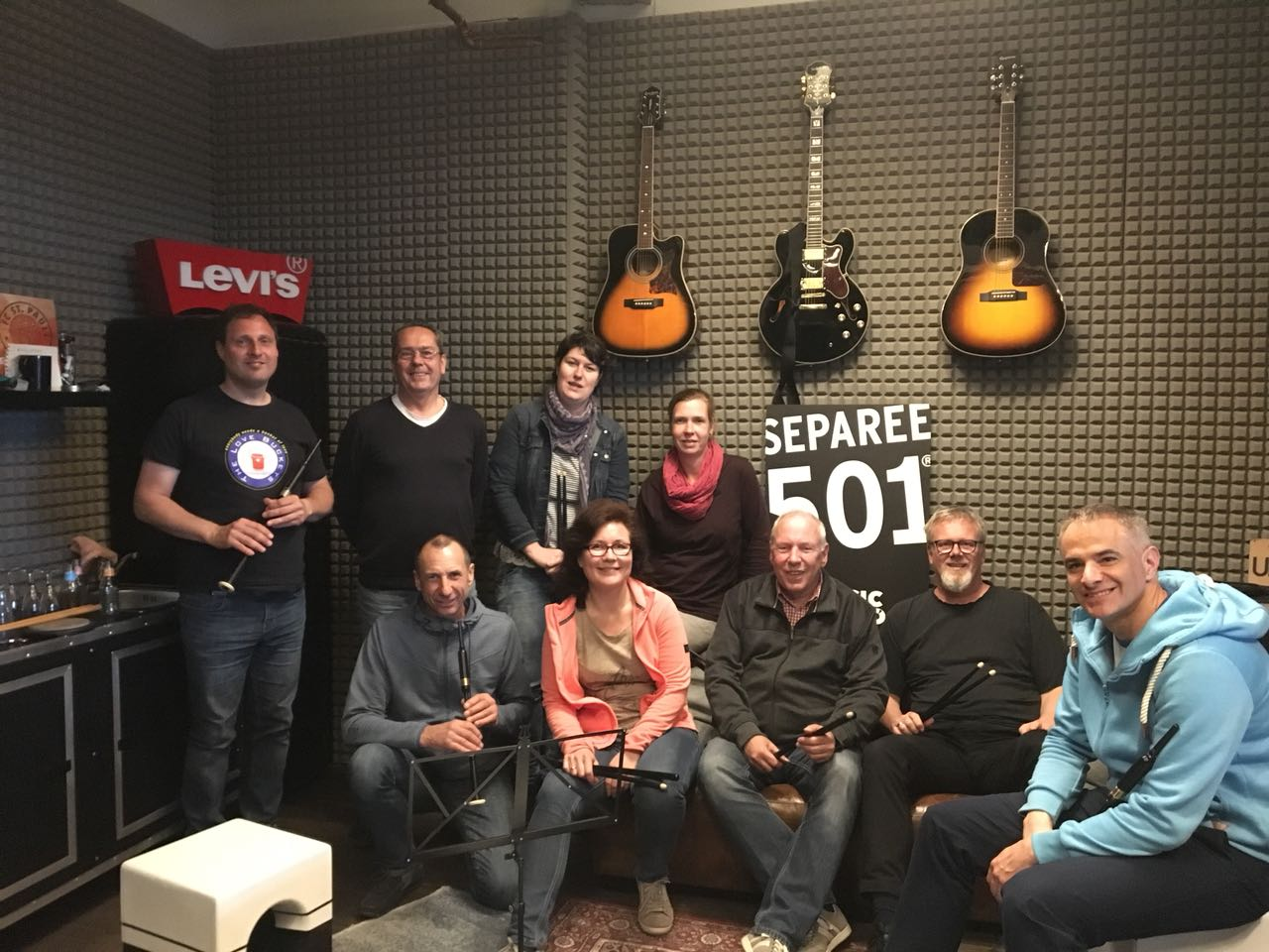 LEVIS Music School