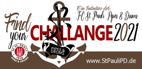 Charity Challenge 2021
