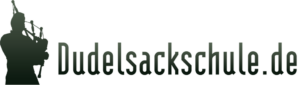 Logo Dudelsackschule.de